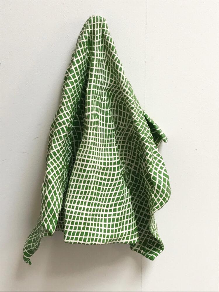 Tea Towel (Green)