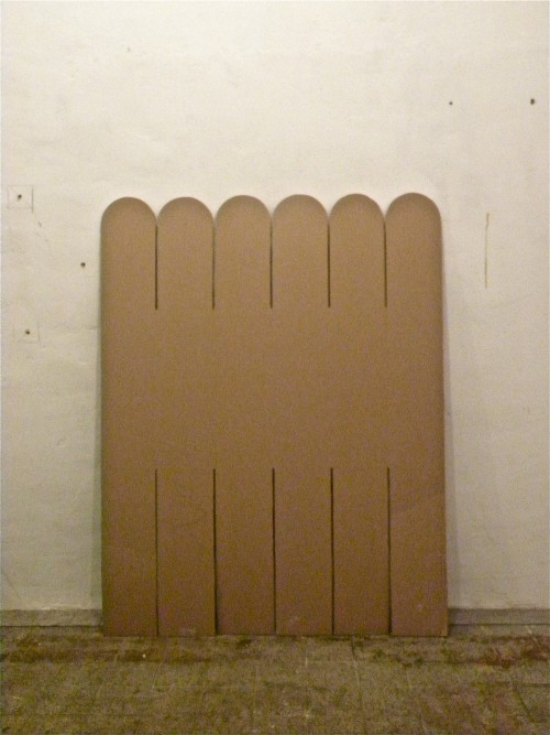 Fence/ Zaun